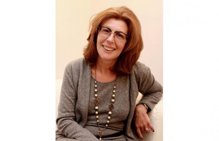 Французский доктор Марина Тайеб приедет в Институт красоты Fijie