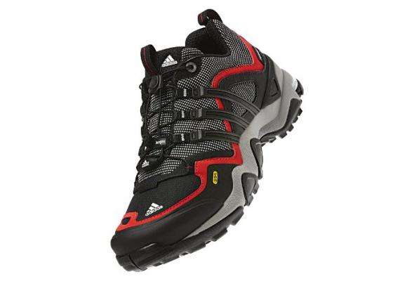 Adidas выпустил кроссовки для горных восхождений - Фото №2