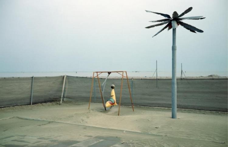 Вим Вендерс «Картины с поверхности Земли»