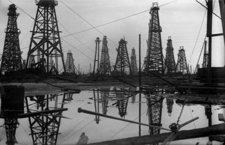 Аркадий Шайхет «Продолжение. 1928-1931»