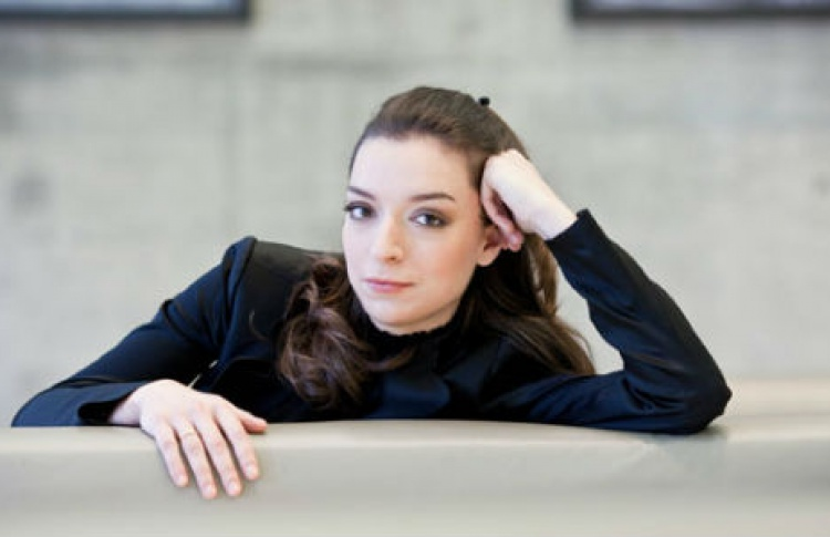 Юлианна Авдеева