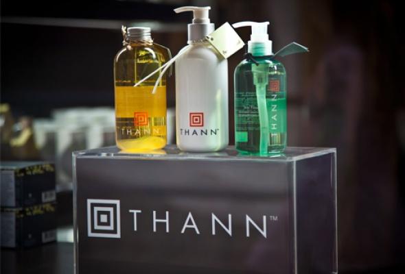Thann - Фото №1