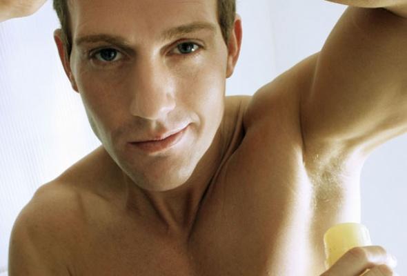6лучших мужских дезодорантов - Фото №0