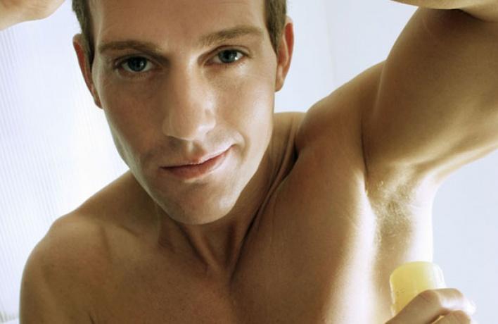 6лучших мужских дезодорантов