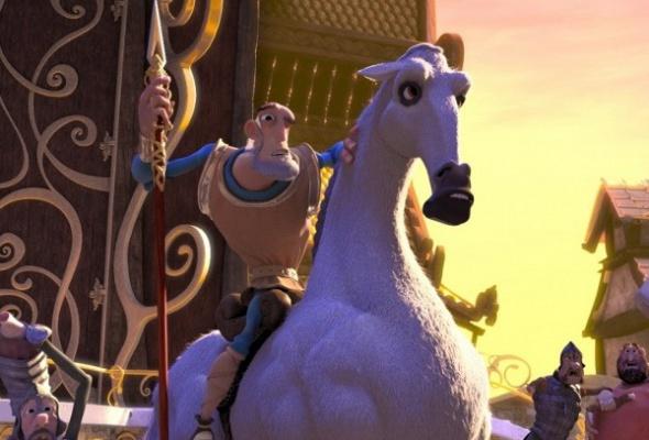 Тор: Легенда викингов - Фото №5