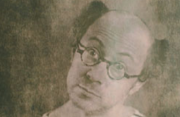 Миколай Гринберг
