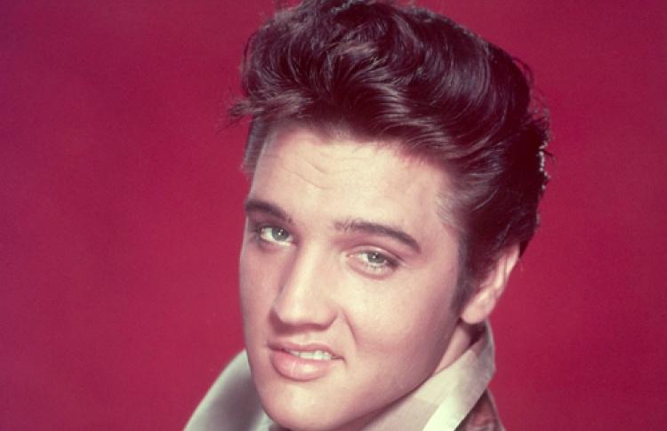 Elvis Presley Party