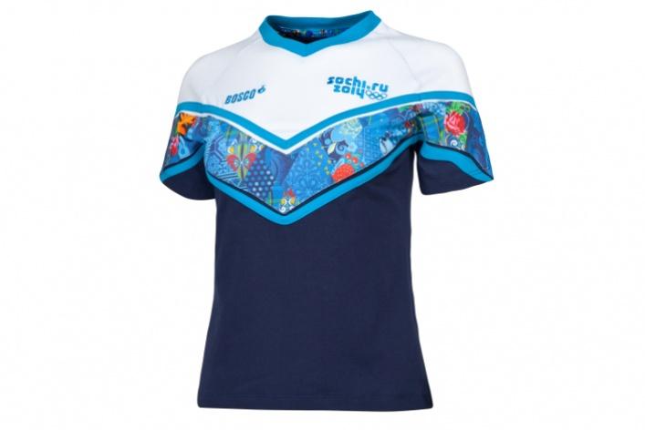Bosco Sport выпустил коллекцию для патриотов