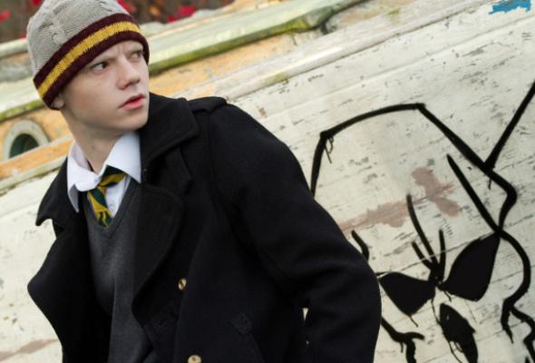 Фестиваль ирландского кино - Фото №1