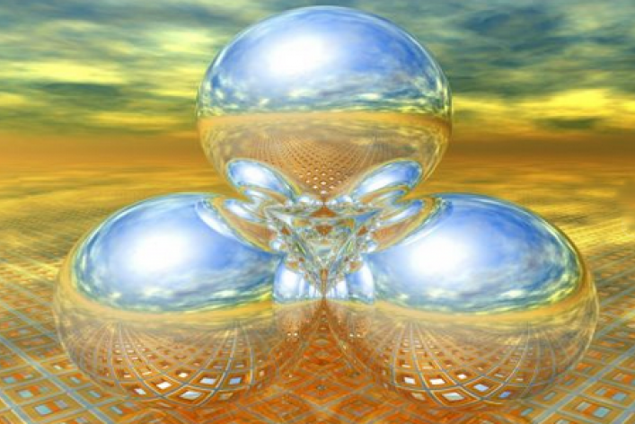 Imaginary: глазами математики