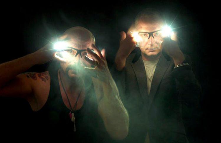 Orbital выпускает альбом после восьмилетнего молчания