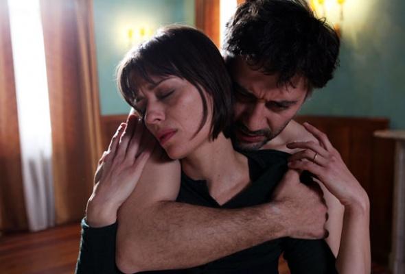 Фестиваль итальянского кино «ИзВенеции вМоскву» - Фото №1