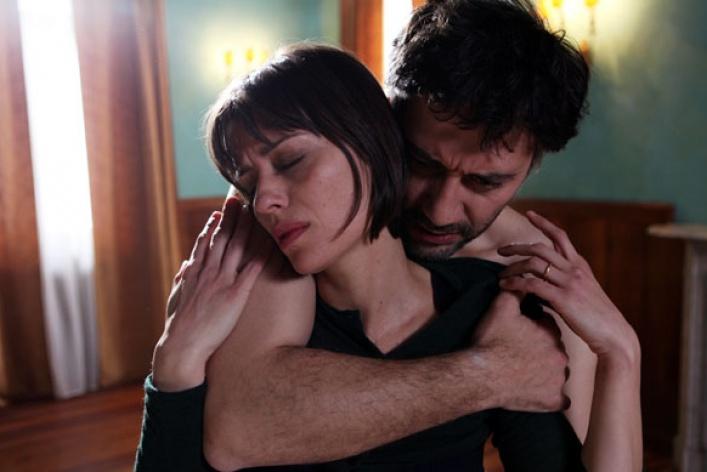 Фестиваль итальянского кино «ИзВенеции вМоскву»