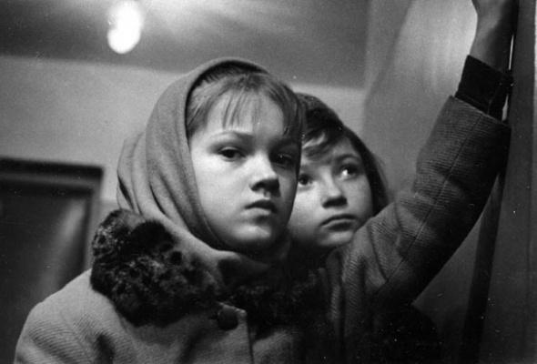 Фестиваль итальянского кино «ИзВенеции вМоскву» - Фото №6