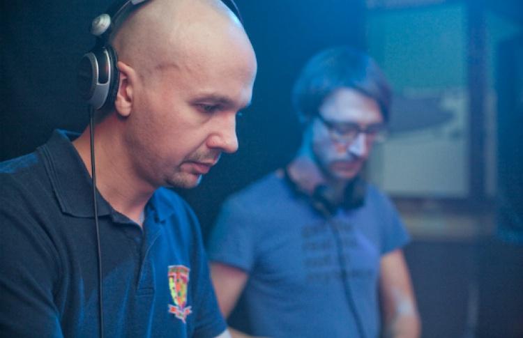 «Четверги Санчеса»: DJs Санчес, Кубиков