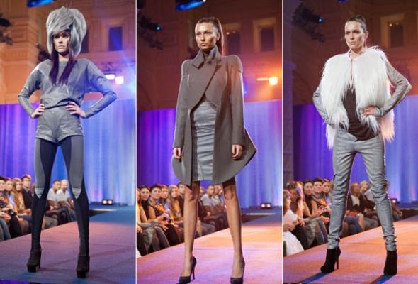 Mercedes-Benz Fashion Week Russia: лучшие дизайнеры - Фото №0