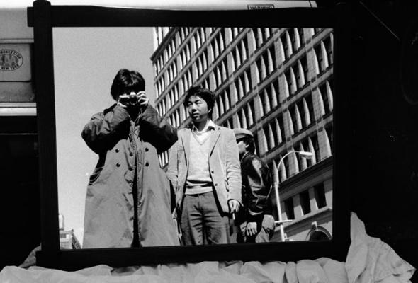 АйВейвей «Нью-Йорк. 1983-1993» - Фото №3