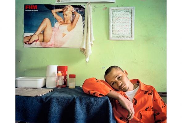 Михаэль Суботски «Бофорт Уэст» - Фото №5