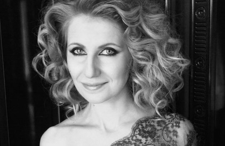Вероника Башаратьян