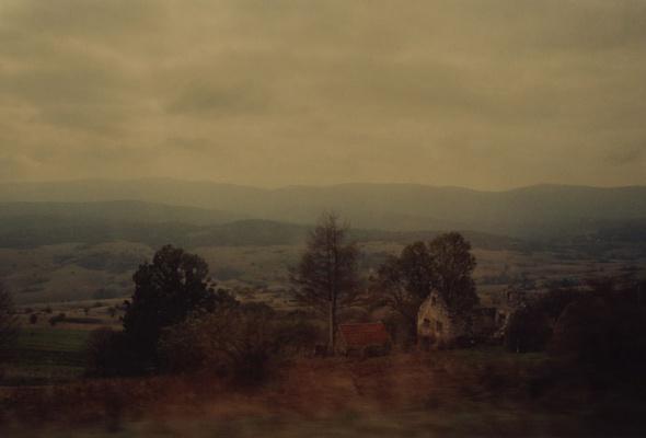Мэтт Уилсон «Место под названием дом» - Фото №2