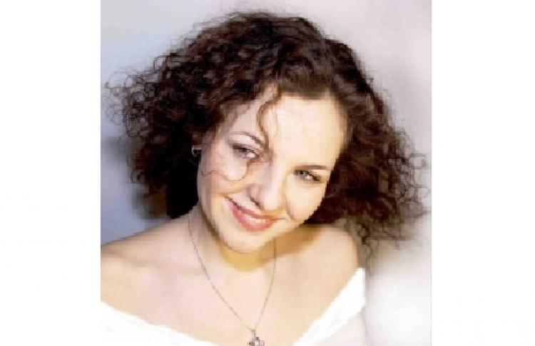 Елена Березнова