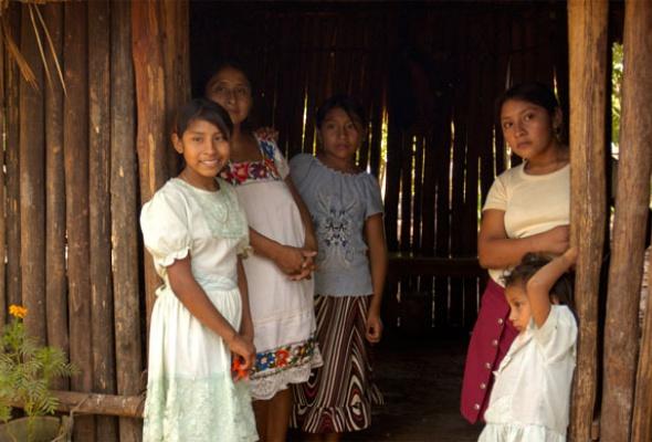 Полуостров Юкатан— территория майя - Фото №3