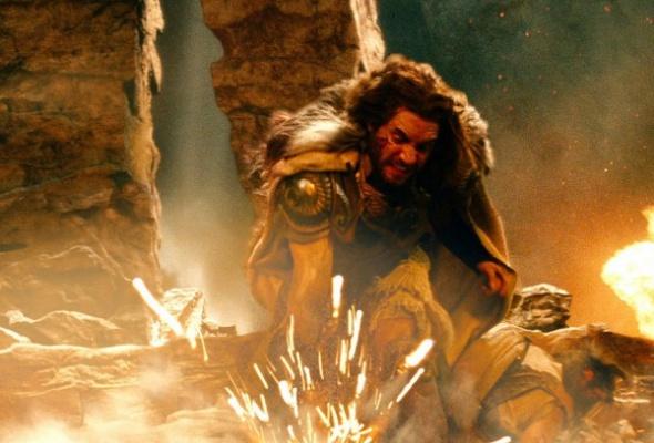 Гнев Титанов - Фото №4