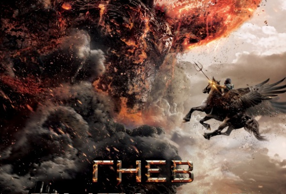Гнев Титанов - Фото №14