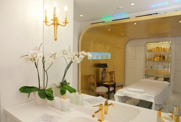ВArticoli Salon & SPA появилась кабина красоты марки Bellefontaine - Фото №3