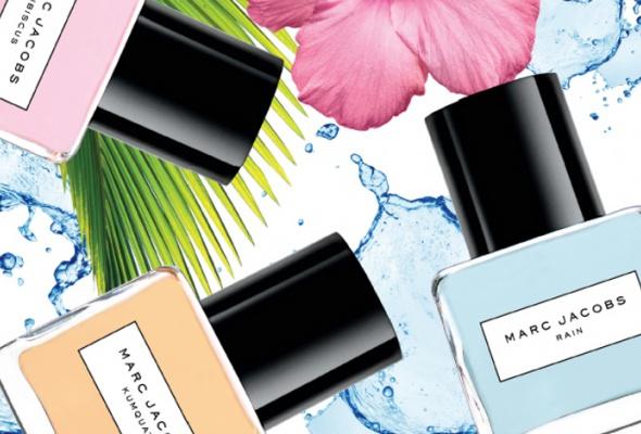 Новая коллекция экзотических ароматов Marc Jacobs - Фото №0