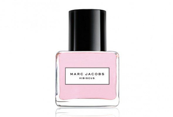 Новая коллекция экзотических ароматов Marc Jacobs - Фото №1