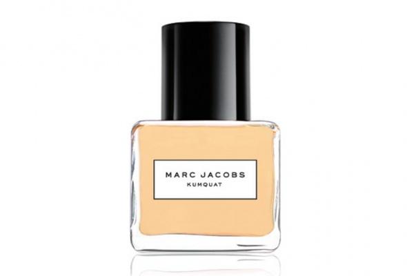 Новая коллекция экзотических ароматов Marc Jacobs - Фото №2