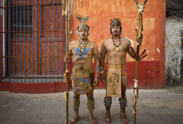 Полуостров Юкатан— территория майя - Фото №0