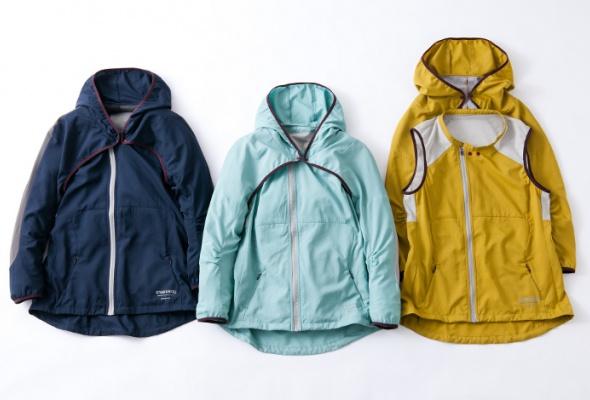 Nike иUndercover выпустили первую линию женской одежды для бега - Фото №6