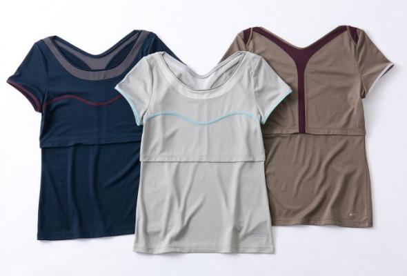 Nike иUndercover выпустили первую линию женской одежды для бега - Фото №7
