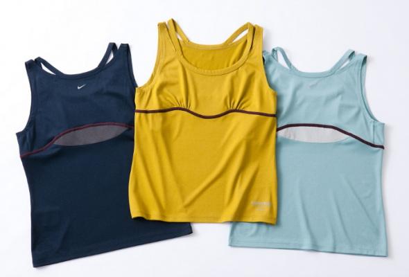 Nike иUndercover выпустили первую линию женской одежды для бега - Фото №8