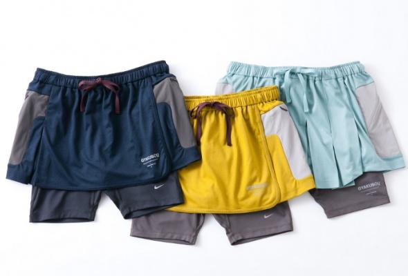 Nike иUndercover выпустили первую линию женской одежды для бега - Фото №9
