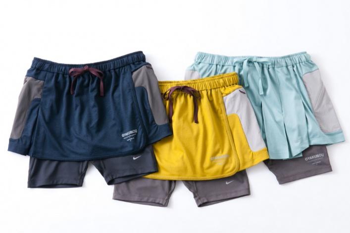 Nike иUndercover выпустили первую линию женской одежды для бега