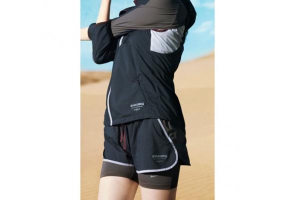 Nike иUndercover выпустили первую линию женской одежды для бега - Фото №3