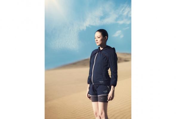 Nike иUndercover выпустили первую линию женской одежды для бега - Фото №1