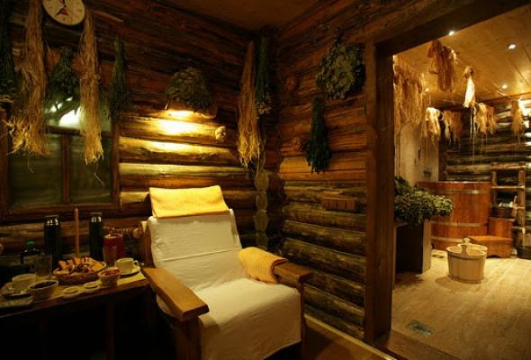 Сибирская баня - Фото №2