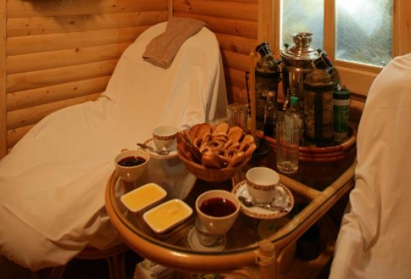 Сибирская баня - Фото №4