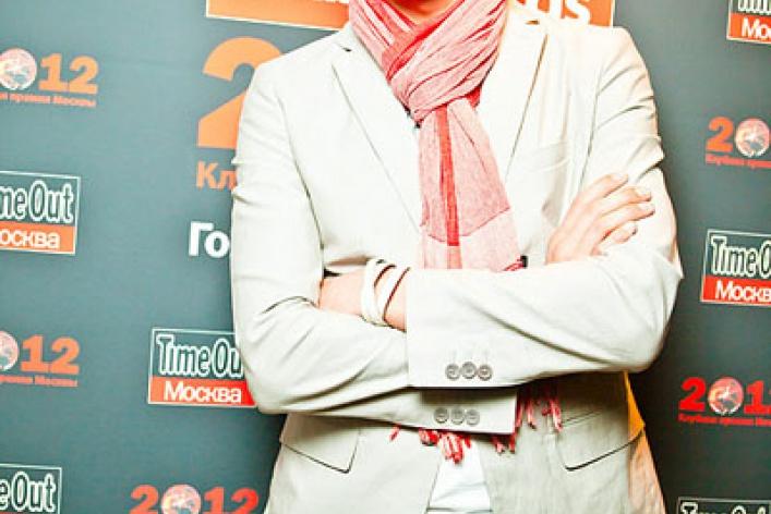 17марта 2012: Шанти
