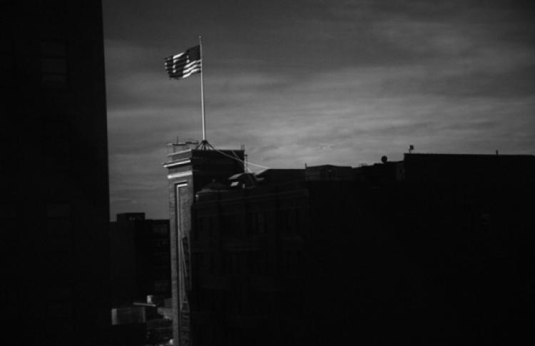 Яне Штраус «Американский экспресс»