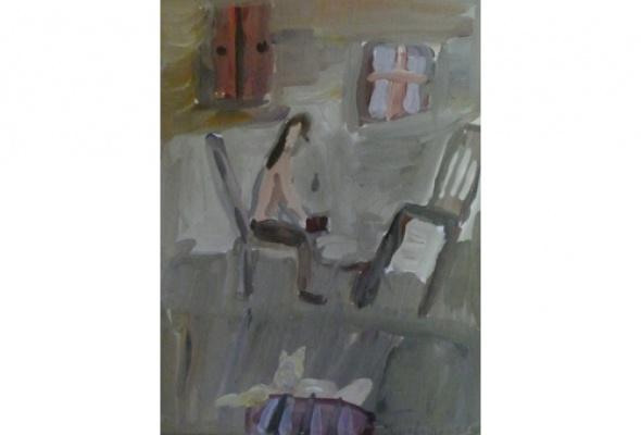 Территория живописи - Фото №2