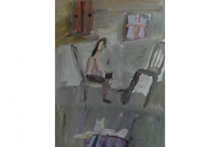Территория живописи