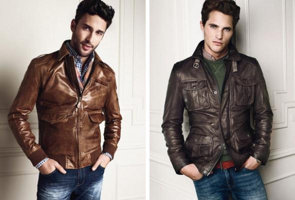 5магазинов ссамыми стильными мужскими куртками - Фото №0