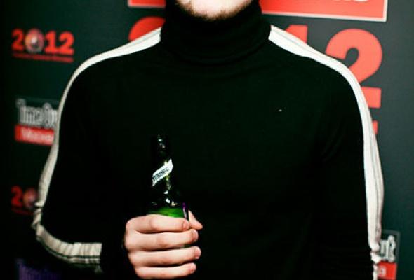 24марта 2012: Discodome - Фото №8