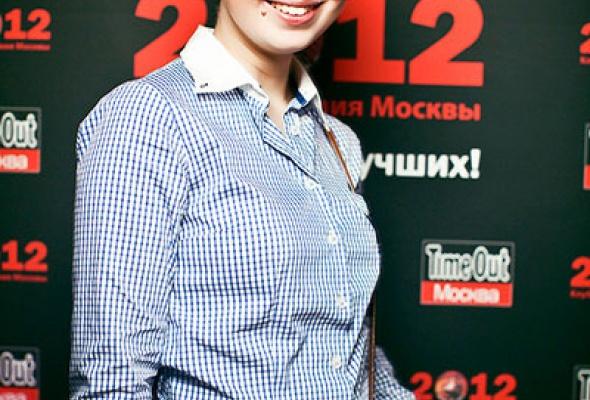 24марта 2012: Discodome - Фото №13