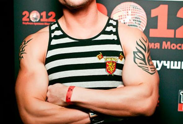 24марта 2012: Discodome - Фото №16